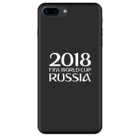 Чехол Deppa FIFA для iPhone 7/8 Plus Official Logotype