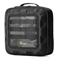Кейс Lowepro DroneGuard CS 200 Чёрный