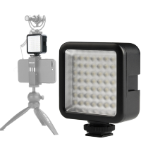 Осветитель Ulanzi Mini W49 LED Video Light (6000 К)